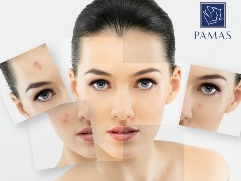 Tặng 10% Pamas Spa & Clinic