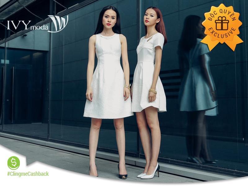 Clingme - Tặng 25% Thời trang IVY moda
