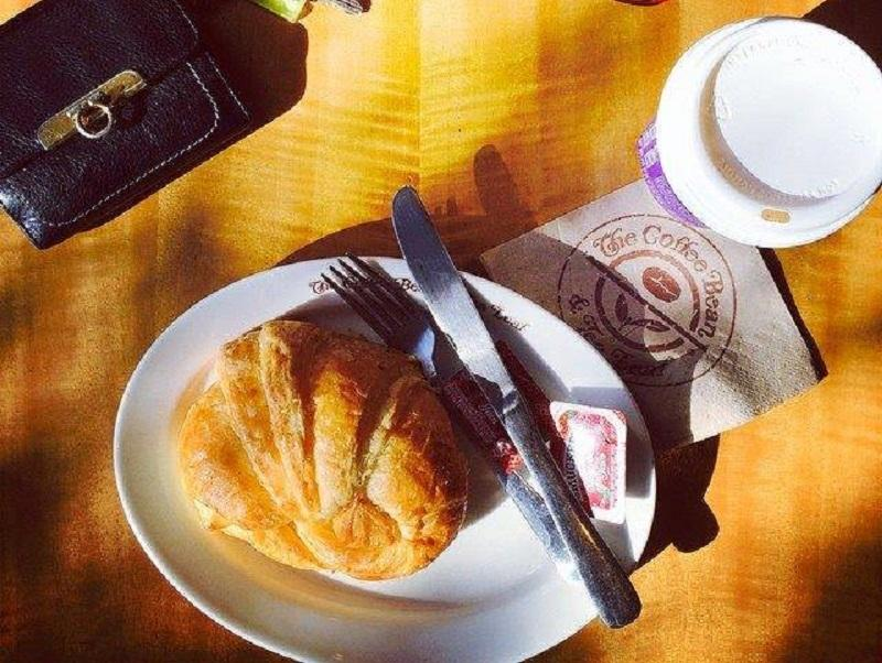BH Liberty Tặng 20% The Coffee