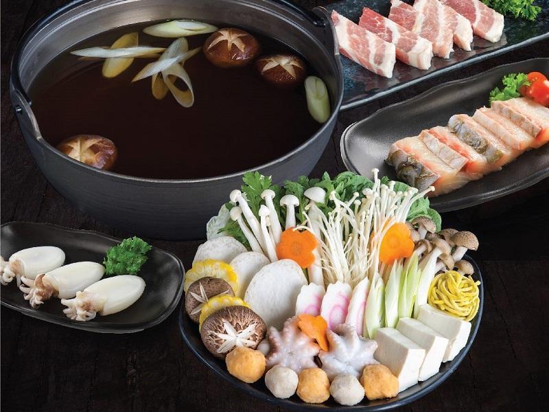 Ưu đãi 100K Nhà hàng Sumo BBQ