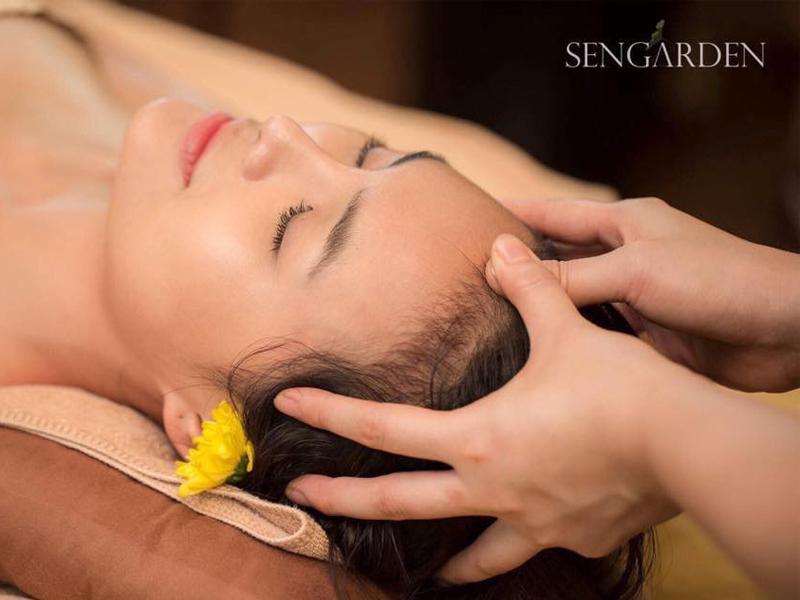 Ưu đãi tại Hương Sen Massage