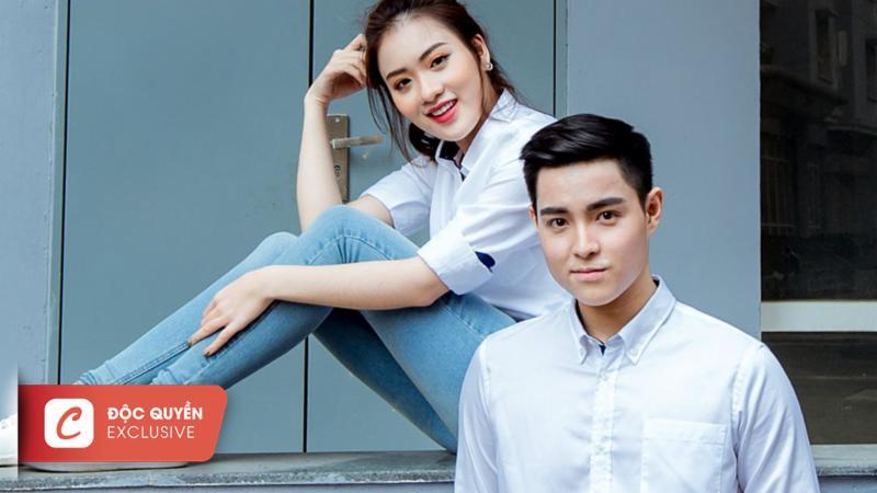 Đến KMT Store cùng chàng lấp đầy tủ quần áo