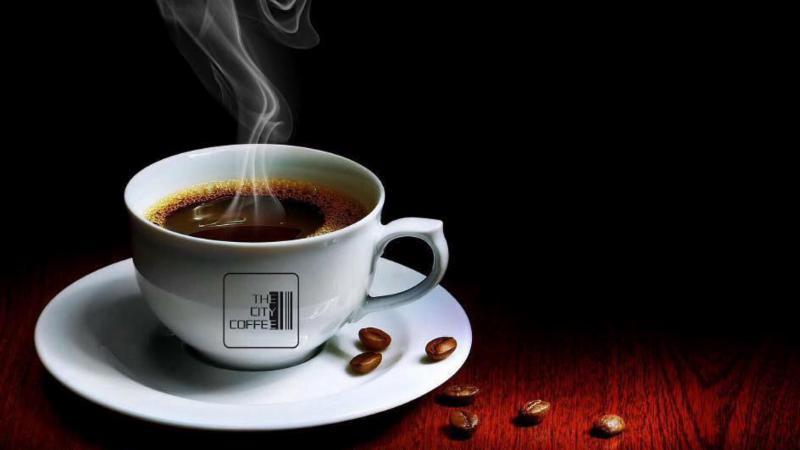 Clingme - Lạc vào không gian xanh The City Coffee