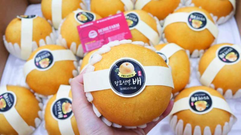 Clingme - Homefarm - Chuỗi cửa hàng thực phẩm nhập khẩu cao cấp