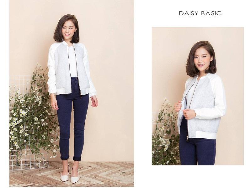 Tặng 25% Thời trang nữ Daisy