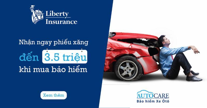 BH Ô tô Liberty AutoCare