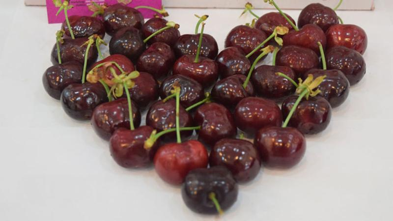 Ưu đãi trái cây nhập khẩu Klever