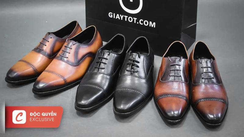 GIAYTOT.com - Ưu đãi nhân đôi
