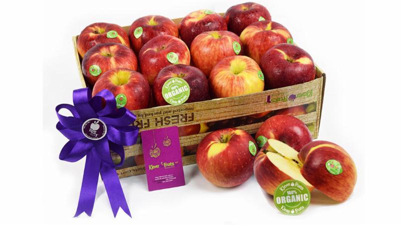 Tặng 10% hệ thống Klever Fruits