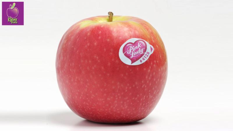 Klever Fruits: mua táo Pink Lady, tặng lê Nam Phi