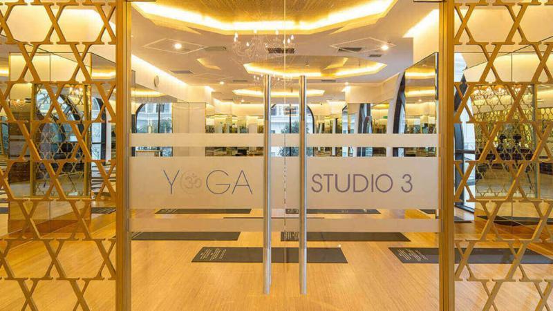 California Fitness & Yoga - vì một cuộc sống tốt đẹp hơn