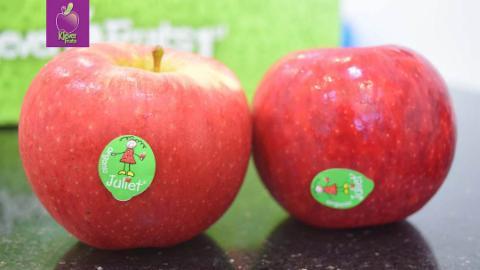 Chỉ có tại Klever Fruits: Đại tiệc táo nhập khẩu 99.000đ