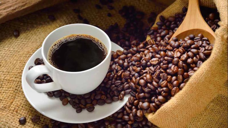 Trung Nguyên Legend - hương vị café thơm ngon đậm đà