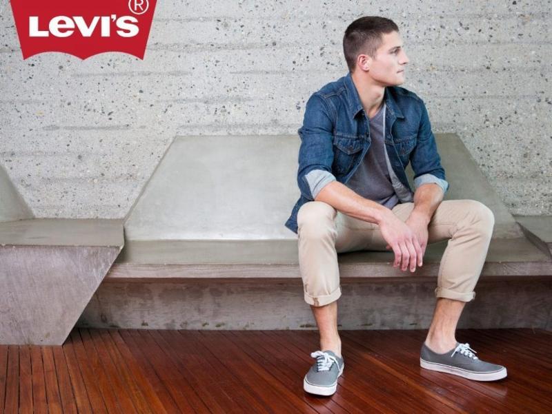 Tặng 25% Thời trang jean Levi's