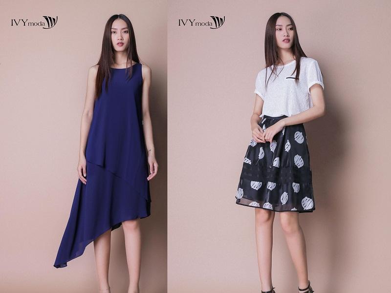 Tặng 25% Thời trang IVY moda