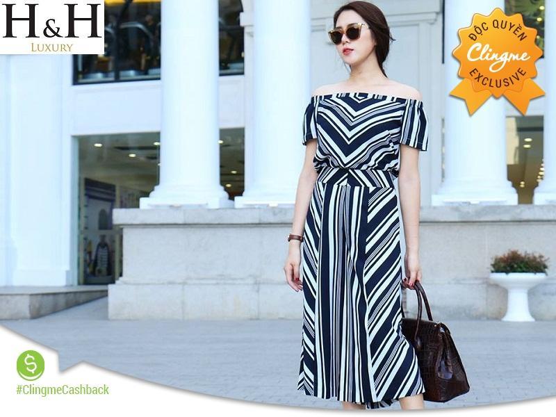 Clingme - Thời trang cao cấp H&H Luxury