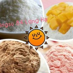 K Bingsu