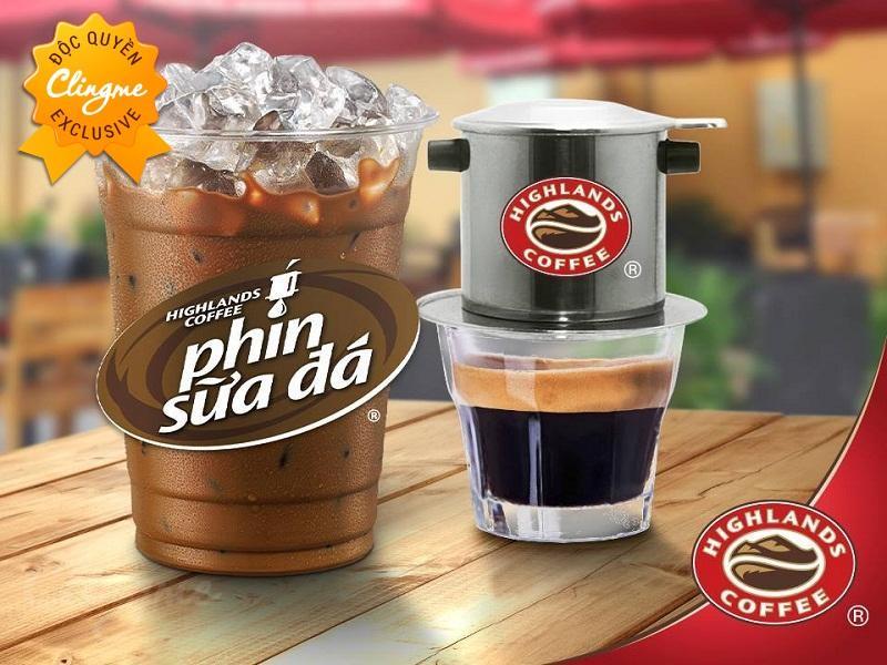 Clingme - Nồng nàn hương vị cafe Việt Nam