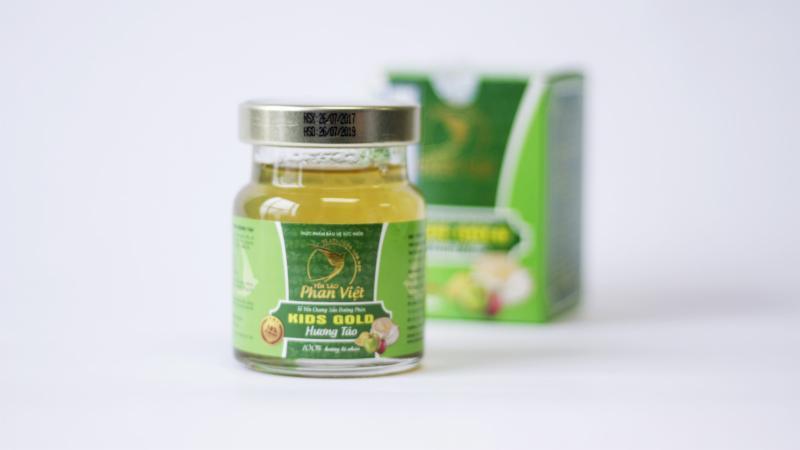 Yến sào Phan Việt - Dinh dưỡng cho cả gia đình