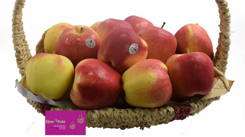 Ưu đãi sốc khi mua táo Ambrosia Canada tại Klever Fruits