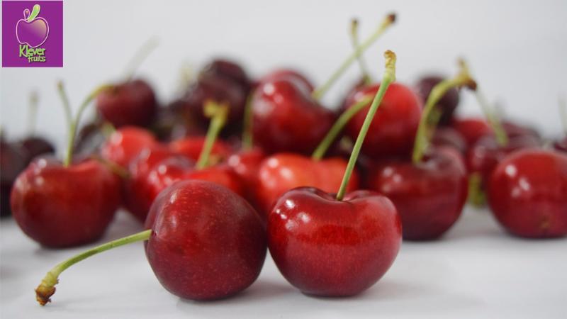 Clingme - Klever Fruits: Mua cherry jumbo Mỹ, tặng táo Autumn Glory