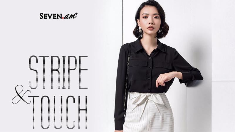 Clingme - Seven.AM - Thời trang cho phụ nữ hiện đại