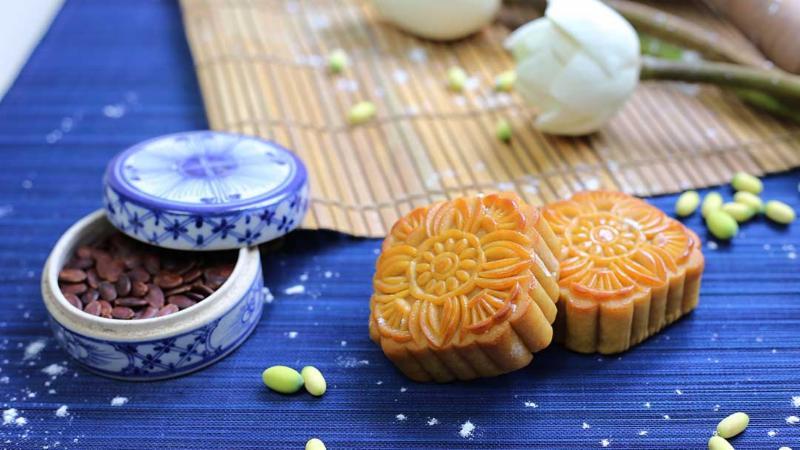 Clingme - Bánh Trung thu Trống Đồng - Giữ lại nét tinh hoa hồn Việt