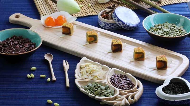 Bánh Trung thu Trống Đồng - Giữ lại nét tinh hoa hồn Việt