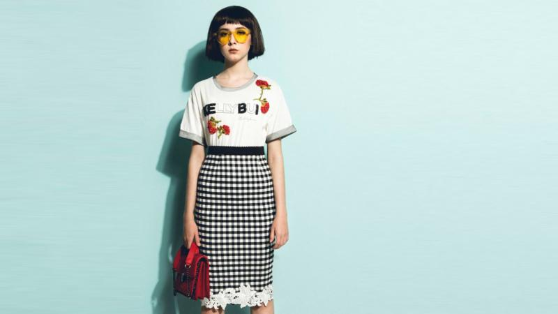Clingme - Thời trang thiết kế Kelly Bui - cá tính và đẳng cấp