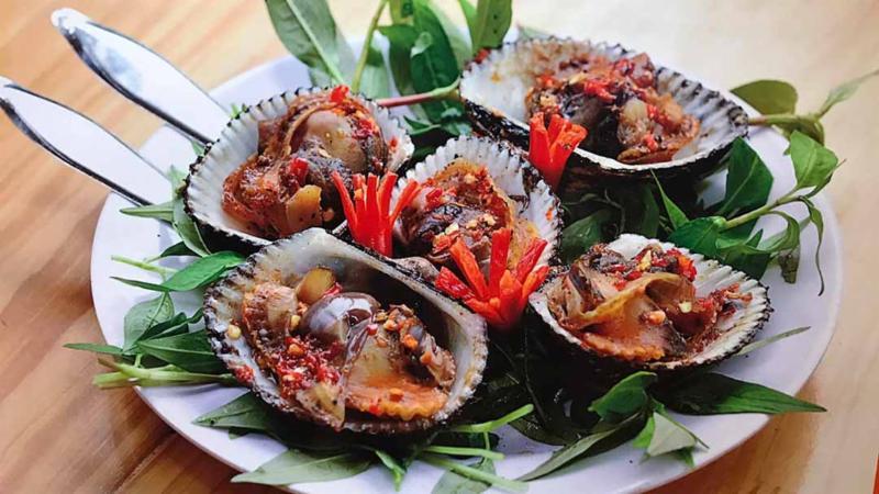 """Clingme - Thùy Dương Quán - """"chuyên gia"""" hải sản tươi sống"""