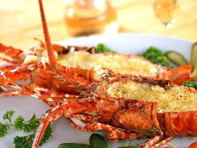 Tặng 100k Nhà hàng hải sản Seaba