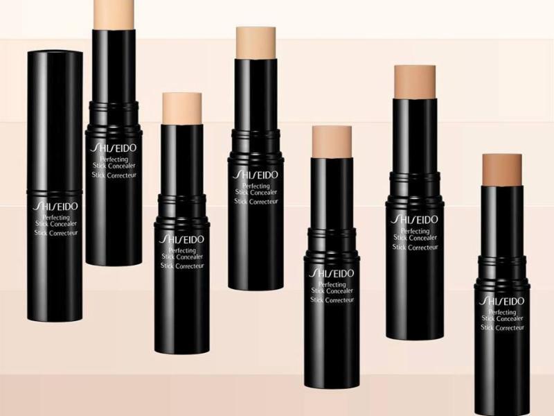 Ưu đãi Mỹ phẩm cao cấp Shiseido
