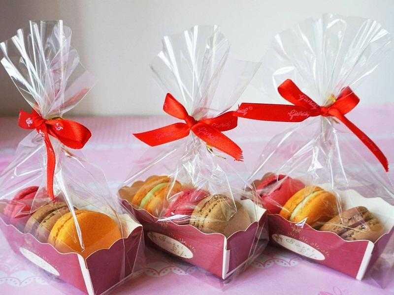 Ưu đãi Bánh ngọt Pháp Givral