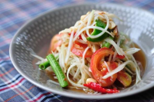 Nhà hàng Thái Plus