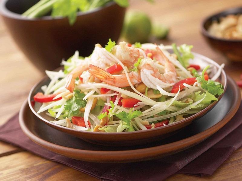 Hoàn tiền 15% Nhà hàng Thái Plus