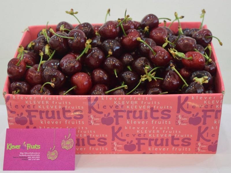 Ưu đãi 25% tại Klever Fruits