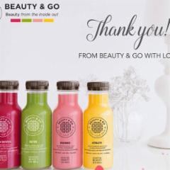 Beauty & Go Store
