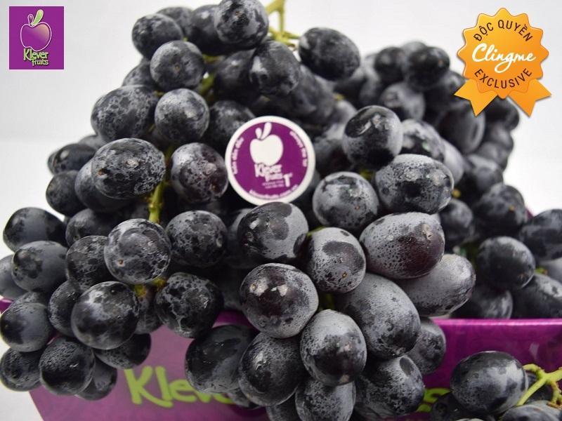 Clingme - Trái cây nhập khẩu Klever Fruits