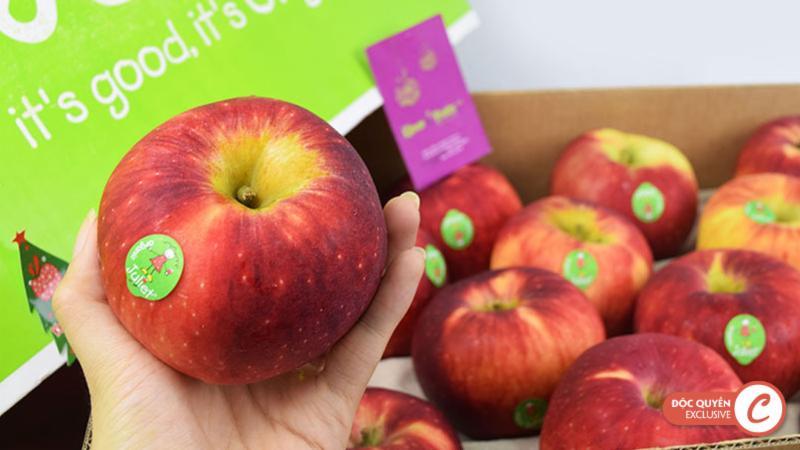 Clingme - Ưu đãi trái cây nhập khẩu Klever