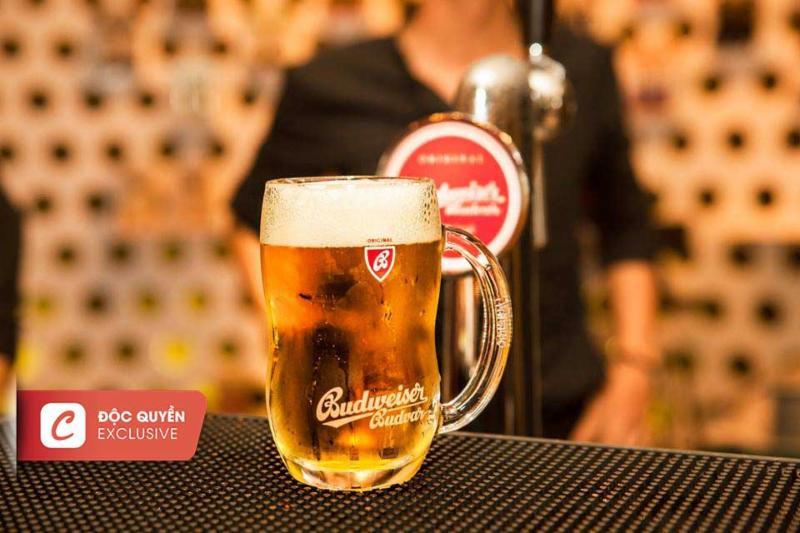 """""""Giải nhiệt mùa hè"""" tại Boong Beer Club"""