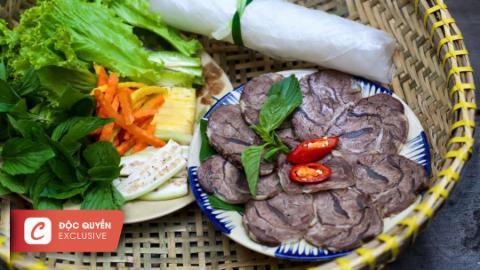 Mountain Retreat Restaurant – hương vị đồng quê Việt.