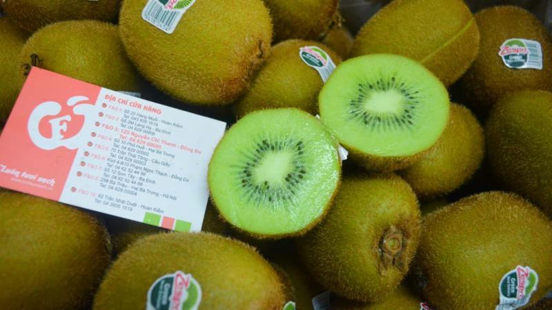 Clingme - Mua trái cây nhập khẩu, đến Vfood!