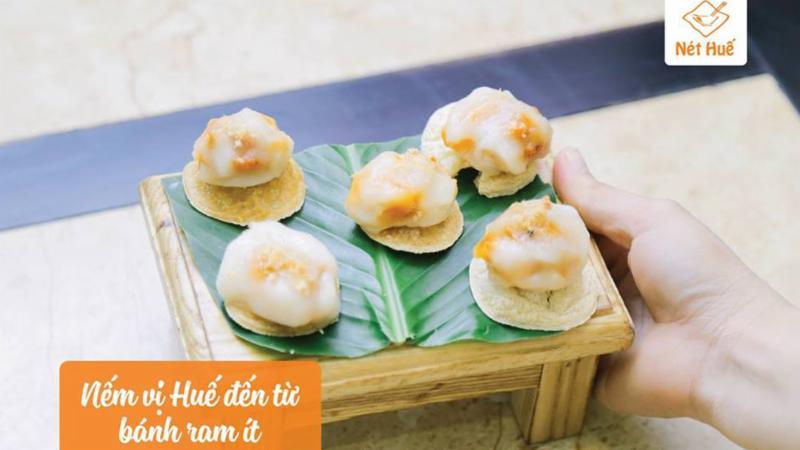 Clingme - Nét Huế - Giữ hồn ẩm thực cố đô Huế