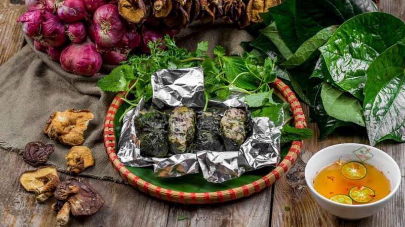 Clingme - Nét Huế - tôn vinh ẩm thực Huế