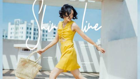 Germe Shop - Thời trang cho nàng trẻ trung, hiện đại