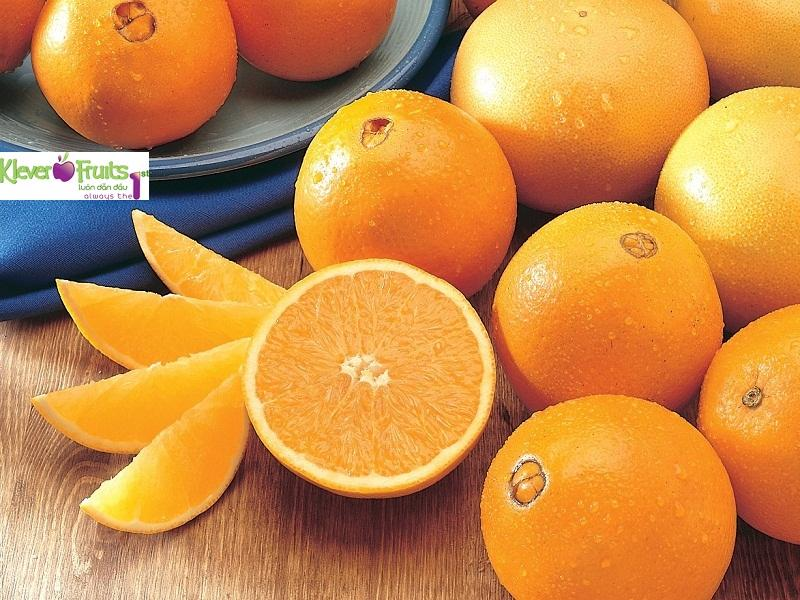 Trái cây Nhập khẩu Klever Fruits