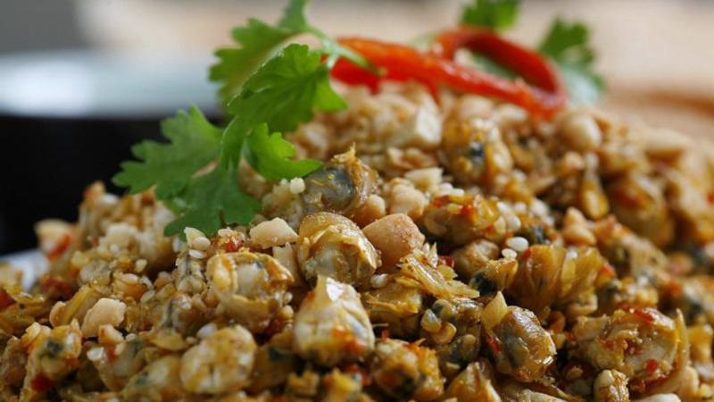 Món Huế- Đậm đà ẩm thực Huế