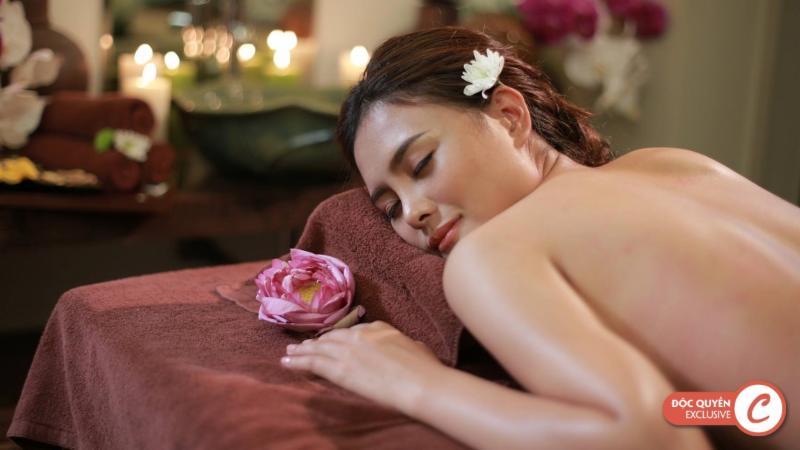 Clingme - Ưu đãi tại Hương Sen Massage