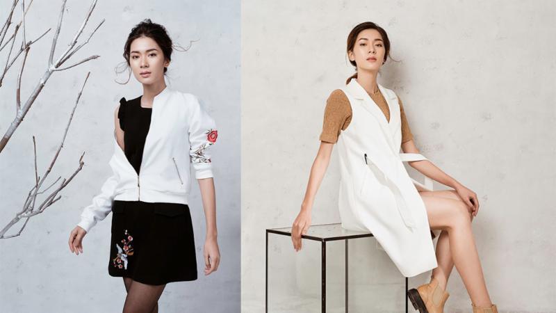 Vienne Tran: Thời trang thiết kế