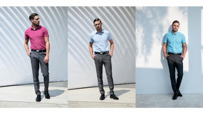 Aristino-Đẳng cấp thời trang nam